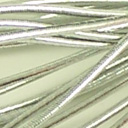 : Elastic Cord Silver