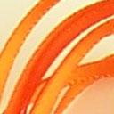 : Orange 5mm