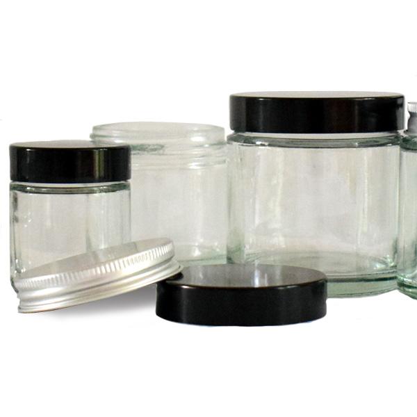 Love Jars Cosmetic, Health, Beauty & Home Jars
