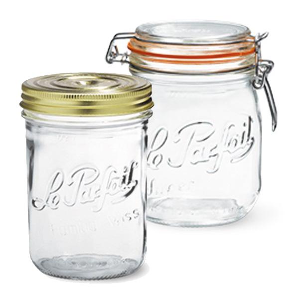 Love Jars Preserving & Canning Jars