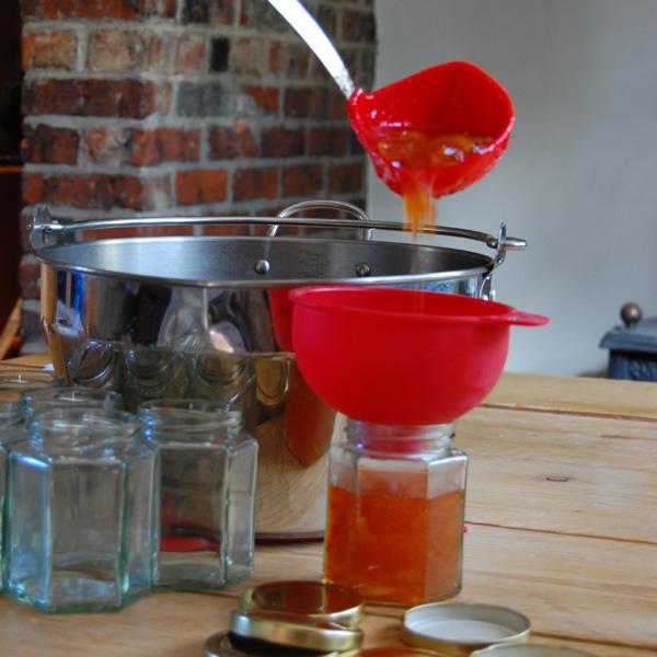 Love Jars Jam & Preserve Making Recipes
