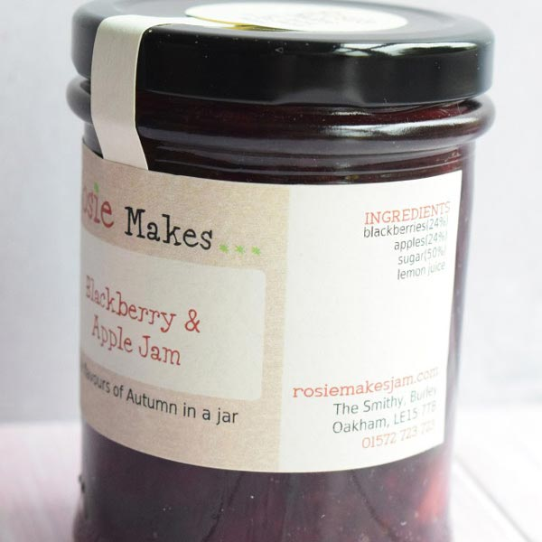 Love Jars Artisan Producers