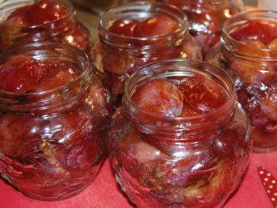 Love jam jars | Canning & Bottling Equipment and Jars for Canning and Bottling Preserves