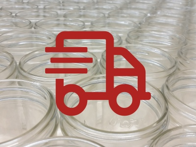 Love jam jars | <i class='far fa-shipping-fast'></i>Jars in a hurry Need jars in a hurry? View our express item ready for quick despatch.