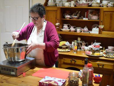 Love jam jars | Online Preserve Making Workshops Learn how to make jams and preserves with Rosies online workshops