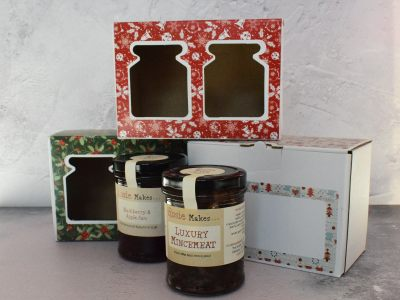 Love jam jars | Point of Sale Point of Sale and Gift Packaging