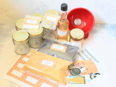 Love jam jars | Subscription Boxes Preserve Making Subscription Boxes from Rosie Makes