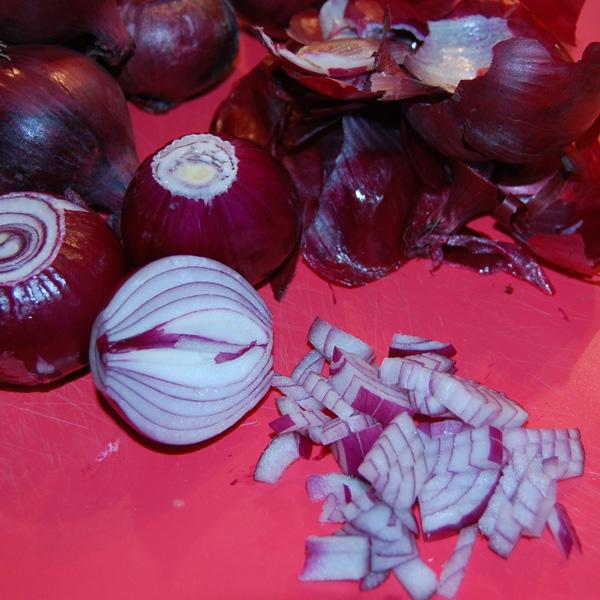 Online Workshop 29: Red Onion Relish