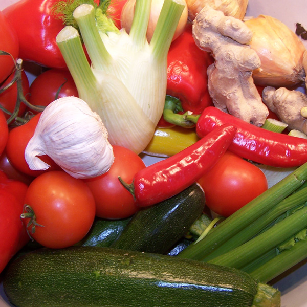 Online Workshop 18: Tomato Ketchup and Passata