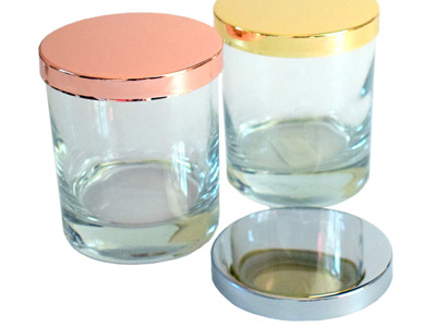 Candle Jar Caps