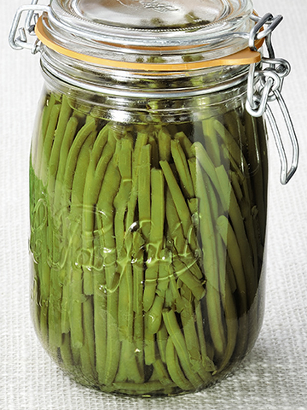 Canning and Preserving Jars