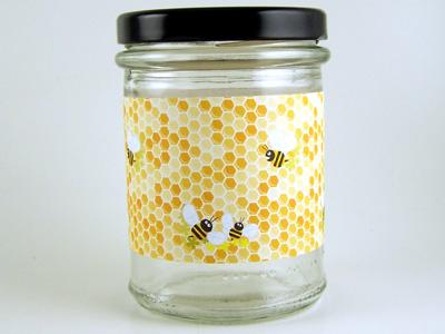 Honey Bees Wraps
