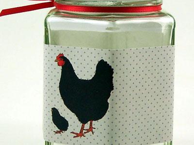 Hens Wraps