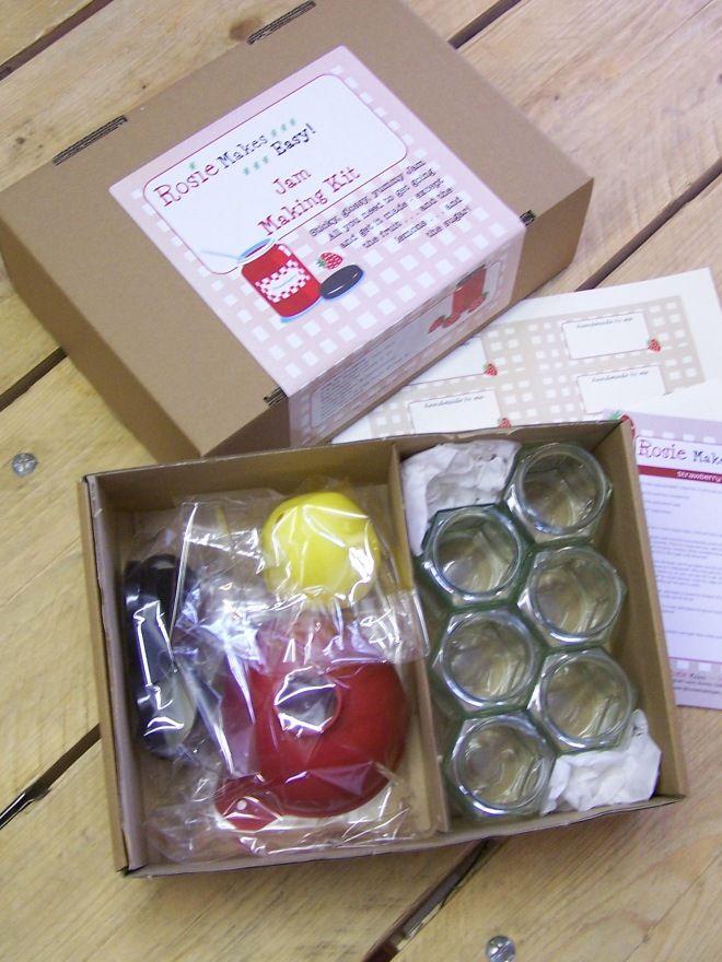 Preserve Maker's Gift Box Jam
