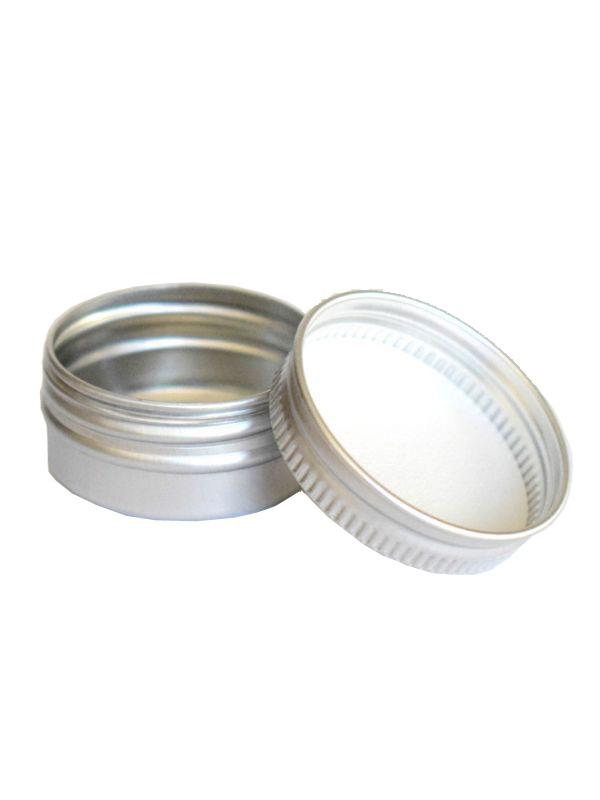 Aluminium Tin 36x16mm 10ml 2