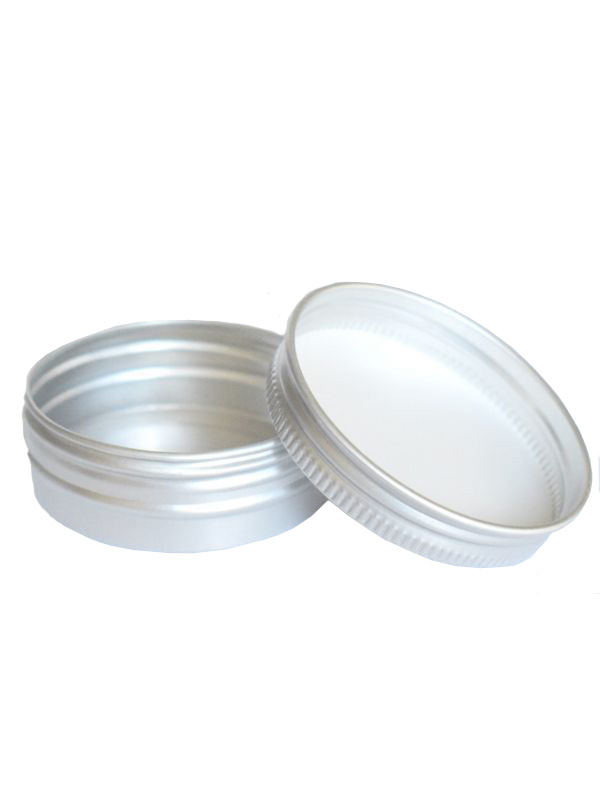 Aluminium Tin 55x20mm 30ml 2