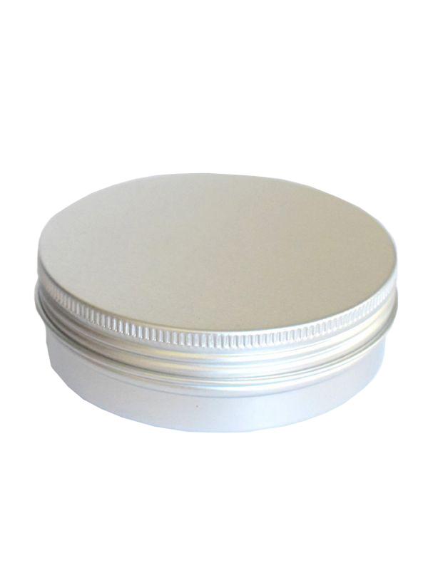 Aluminium Tin 81x27mm 100ml