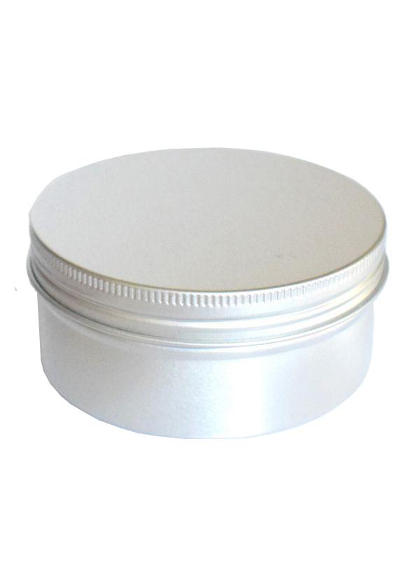 Aluminium Tin 81x37mm 150ml