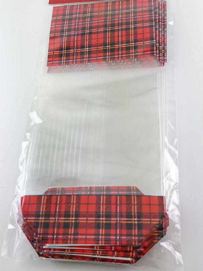 Gift Bag Tartan (10)