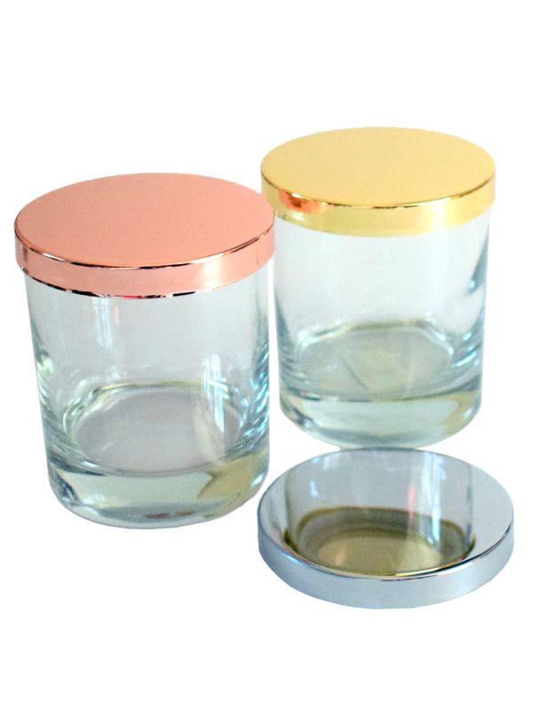 Candle Jar Cap for La Cero 300ml