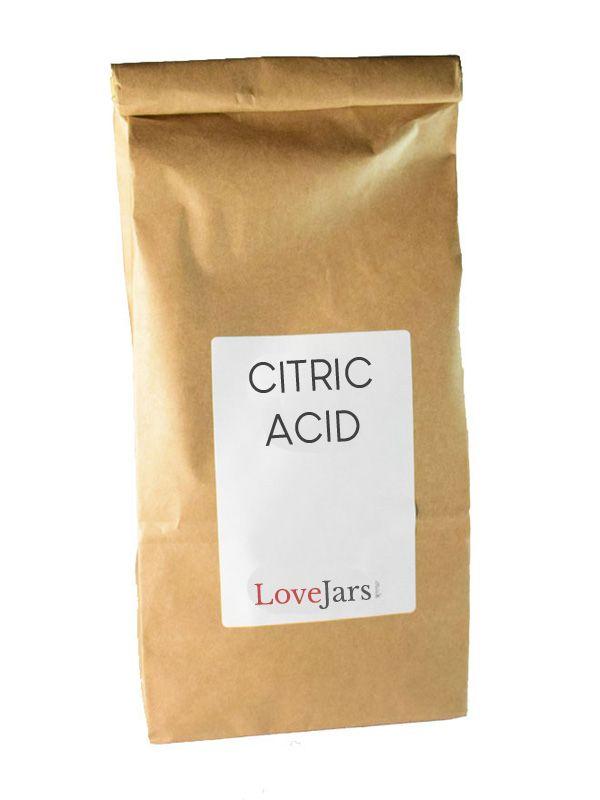 Citric Acid 200g