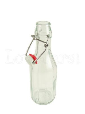 Swing Top Bottle Lucca Costalata 250ml