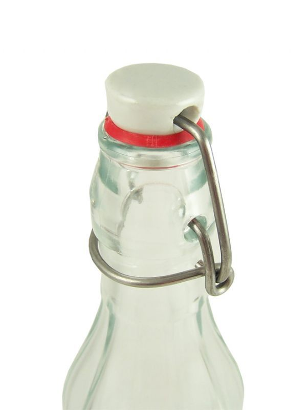 Swing Top Bottle Lucca Costalata 250ml 2