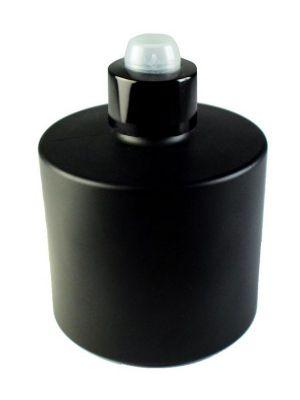 Love jam jars   Nero Opaco Fragrance Diffuser Bottle 200ml
