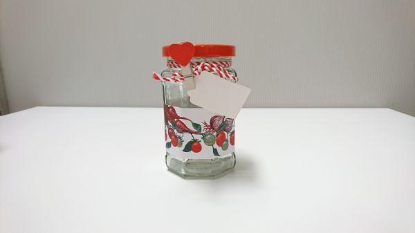 Jar Wraps - Classic Vegetables 2