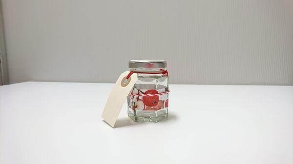 Jar Wraps - Classic Vegetables 3