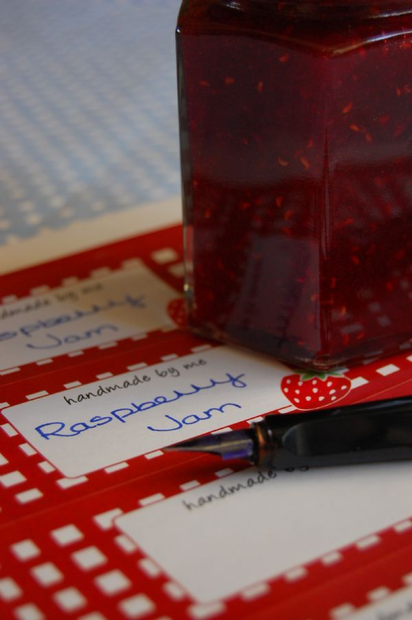 Preserve Maker's Gift Box Jam 2