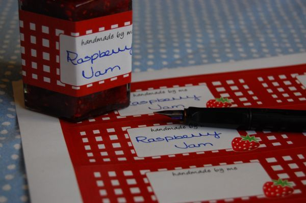 Preserve Maker's Gift Box Jam 3