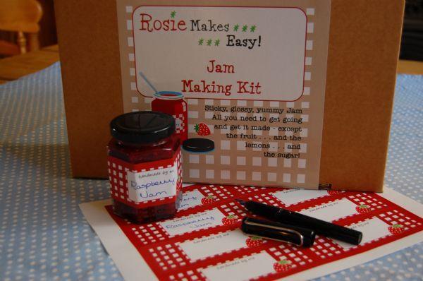 Preserve Maker's Gift Box Jam 4