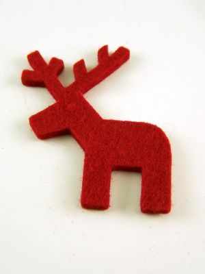 Love jam jars | - Red Felt Reindeer
