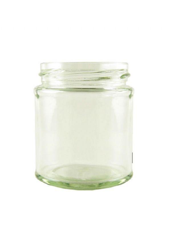 Jam Jars Round Glass 190ml Pallet (x3420)