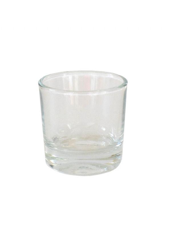 La Cero Candle Jar 40ml