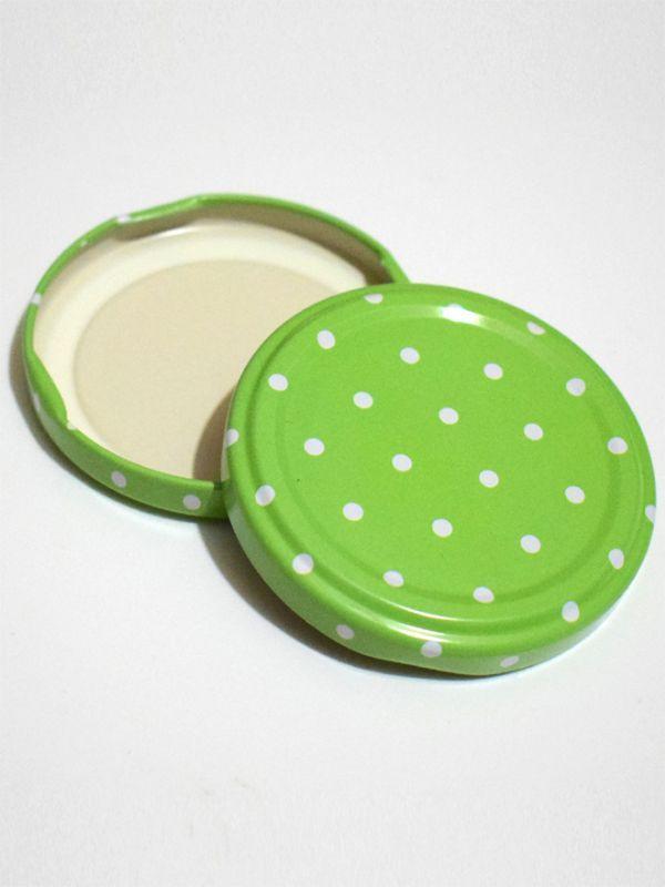 Jar Lid 063 5