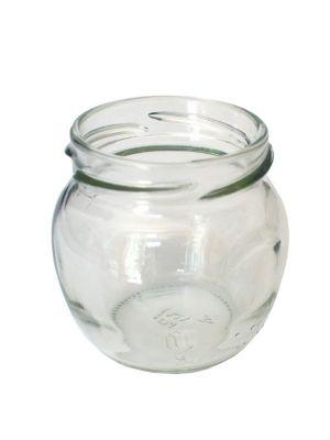 Jam Jars Orcio Glass 106ml
