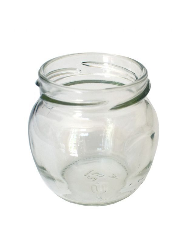 Jam Jars Orcio Glass 106ml 1