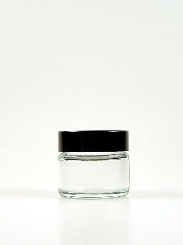 Ointment Jar 15ml with Lid
