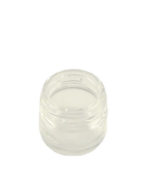 Jam Jars Round Glass 28ml 2