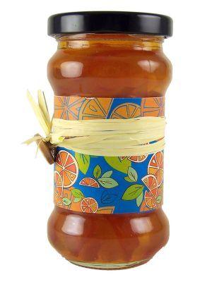 Love jam jars | E Jar Wrap