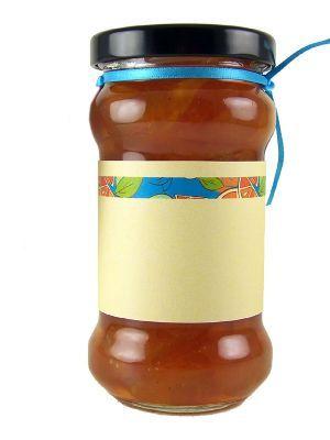 Love jam jars | D Jar Wrap