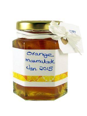 Love jam jars | C Jar Wrap