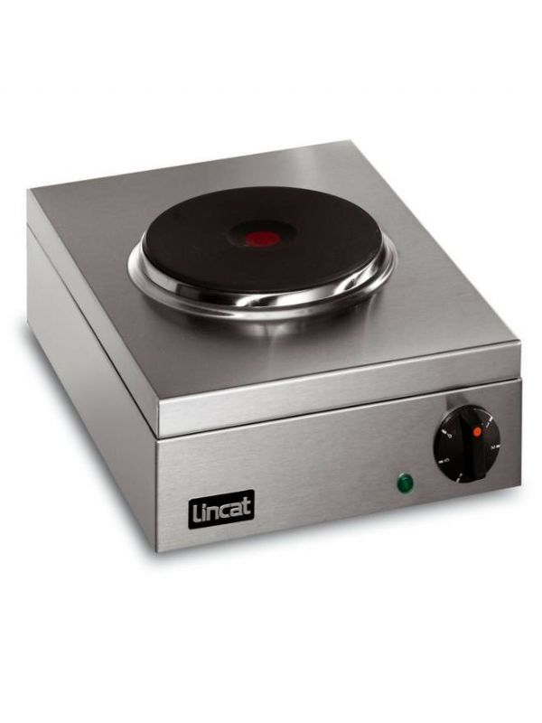 Lincat Electric Boiling Hob (2kw Single) 1