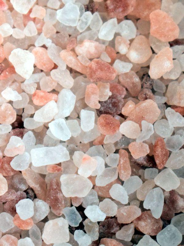 Salt - Various types 2