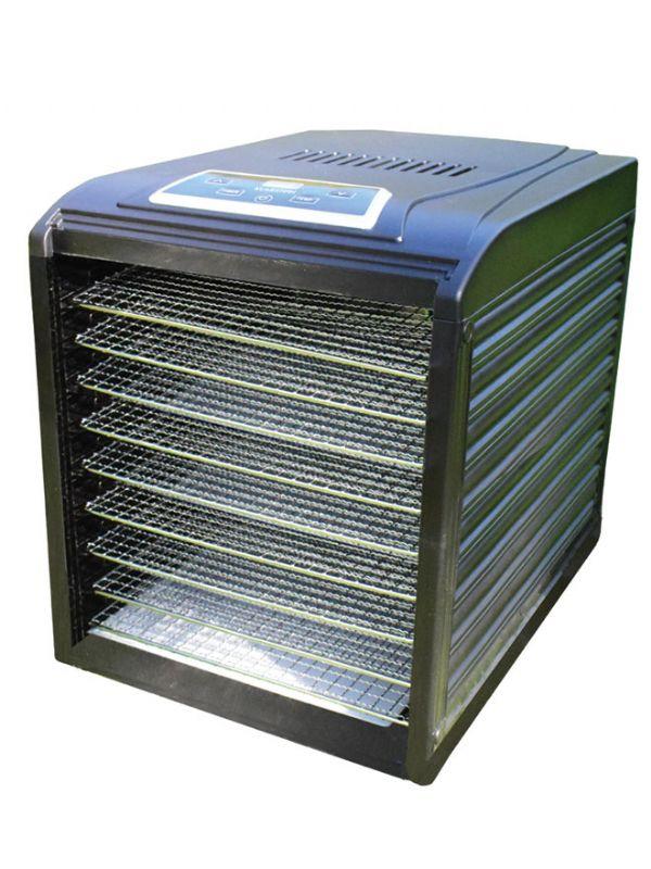 Electric Dehydrator 9 Trays @ 33x30cm