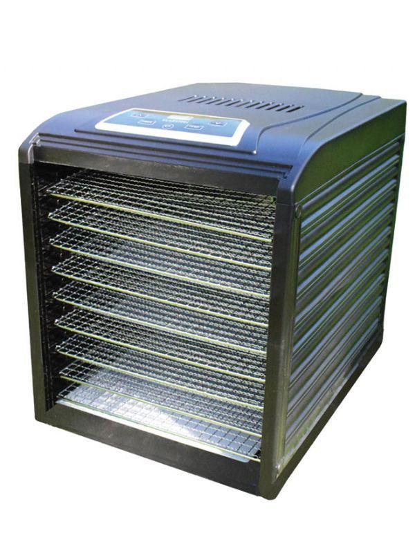 Electric Dehydrator 9 Trays @ 33x30cm 1