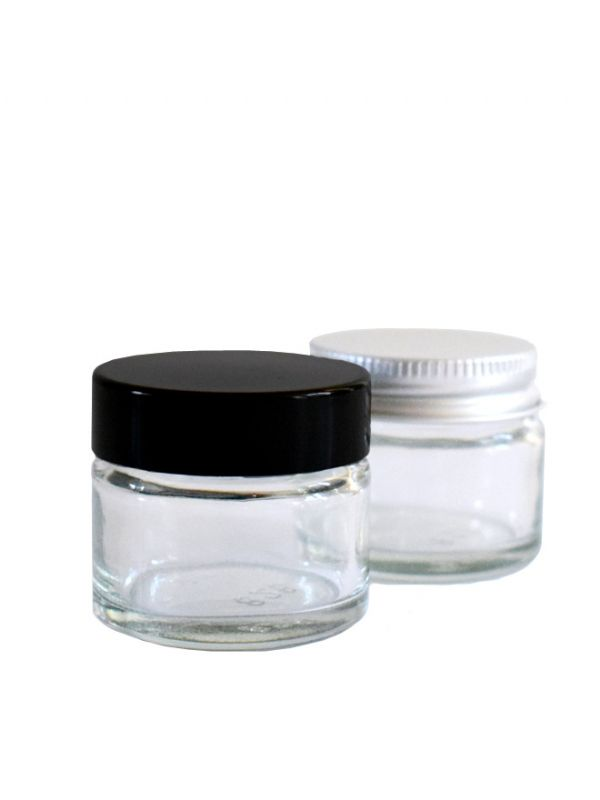Ointment Jar 15ml