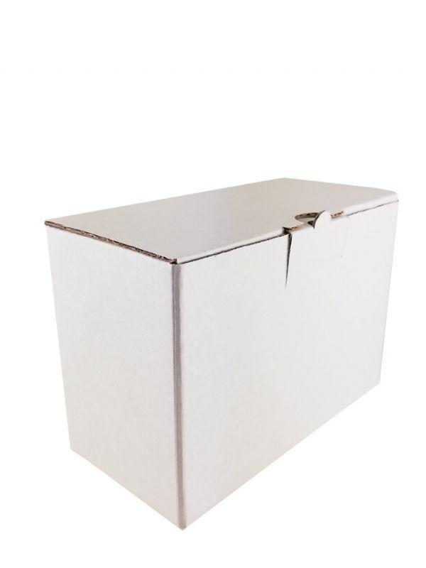 Retail Display Box White 2x8oz Jars 2